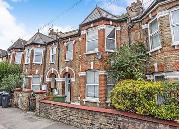 Thumbnail 3 bedroom terraced house to rent in Sandrock Road, London