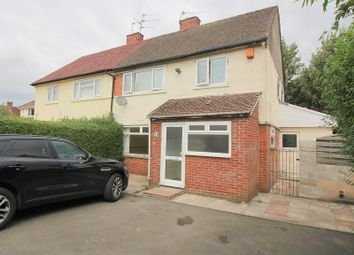 Thumbnail 3 bed semi-detached house to rent in Corwen Crescent, Llandaff North, Cardiff.