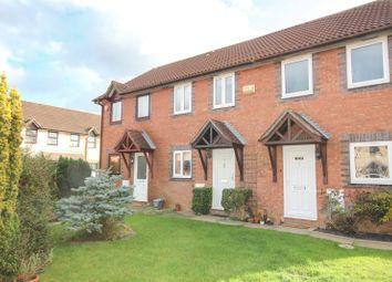 Thumbnail 2 bedroom terraced house for sale in Ormonds Close, Bradley Stoke, Bristol