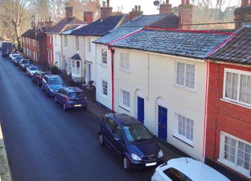 Thumbnail 3 bed town house for sale in Seckford Street, Woodbridge