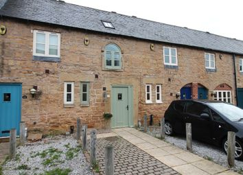 Thumbnail 2 bed cottage for sale in Dobsons Mews, Sutton-In-Ashfield