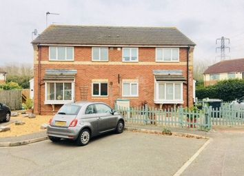 Thumbnail 1 bed property to rent in Denny Gate, Cheshunt, Hertfordshire