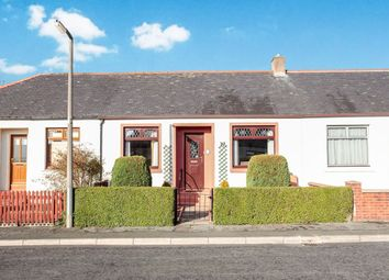 Thumbnail 2 bed bungalow for sale in Silvermount, Annan