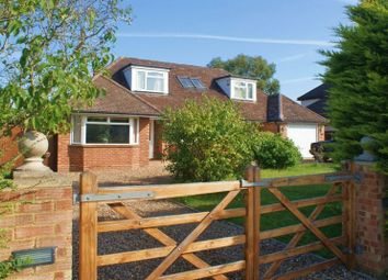 Thumbnail 6 bed detached house for sale in Longfield Road, Twyford, Reading