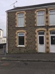 Thumbnail 1 bed flat to rent in New Road, Grovesend