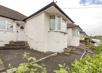 Thumbnail 2 bedroom semi-detached bungalow for sale in Derwent Avenue, Barnet