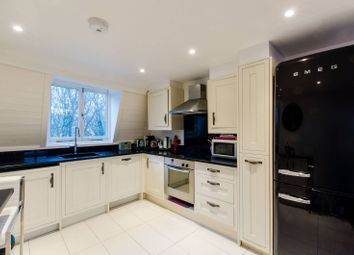 Thumbnail 3 bed maisonette for sale in South Hill Park, Hampstead