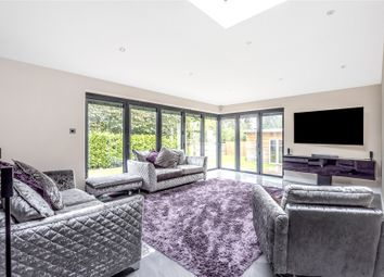 3 bed detached house for sale in Speldhurst Close, Bromley BR2