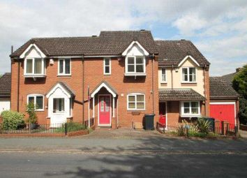 Thumbnail 2 bed terraced house to rent in Richmond Street, Halesowen, West Midlands