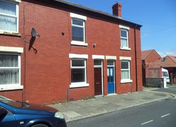 Photo of Broughton Avenue, Blackpool FY8