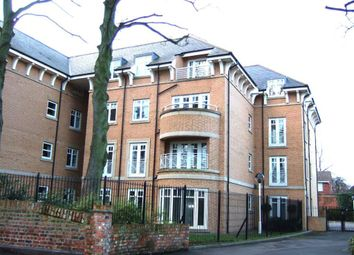 Thumbnail 2 bed flat to rent in Grosvenor House, Grosvenor Terrace, York