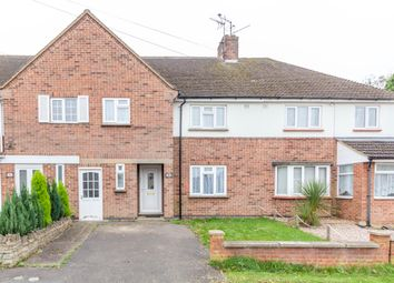 Thumbnail 3 bed terraced house for sale in Edinburgh Road, Wellingborough