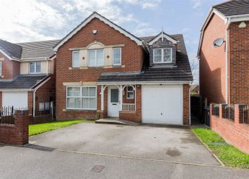 Thumbnail 5 bedroom detached house for sale in Myrtle Springs Drive, Sheffield, South Yorkshire