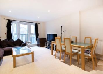 Thumbnail 2 bed flat for sale in Goswell Road, Clerkenwell, London