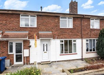 Thumbnail 2 bed terraced house to rent in Ambrosden, Oxfordshire