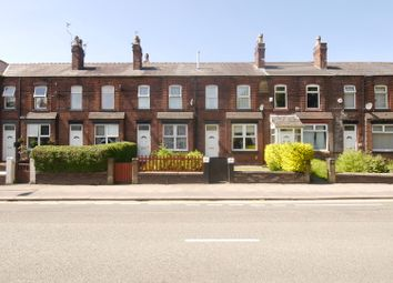Thumbnail 3 bed terraced house to rent in Wigan Road, Ashton, Wigan