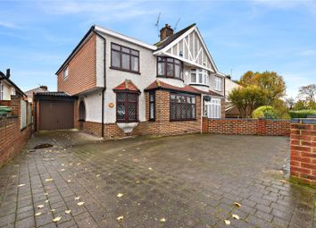 Thumbnail 5 bed semi-detached house for sale in The Green, Bexleyheath