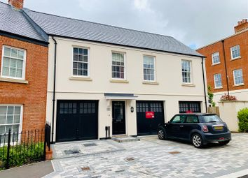 3 bed mews house for sale in Indus Place, Sherford, Plymouth PL9