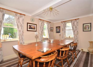 Thumbnail 6 bed detached house for sale in Melville Street, Ryde, Isle Of Wight
