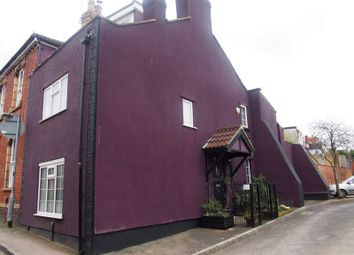 Thumbnail 2 bedroom terraced house for sale in Wicket Lane, Bristol