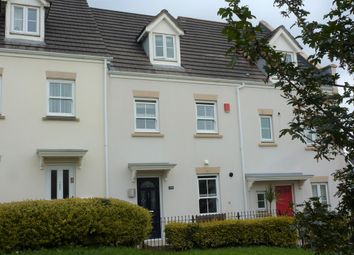 Thumbnail 3 bed terraced house for sale in Beacon Park Road, Beacon Park, Plymouth