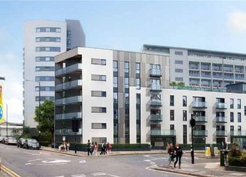 Thumbnail 3 bedroom flat to rent in Coutts Court, Whatman House, Wallwood Street, Poplar, UK