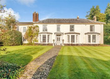 Thumbnail 5 bed detached house for sale in Turville Heath, Henley-On-Thames, Oxfordshire