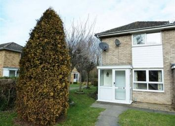 Thumbnail 2 bedroom property to rent in Tollgate, Bretton, Peterborough