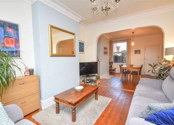 3 bed terraced house for sale in Thoroton Road, West Bridgford, Nottingham NG2