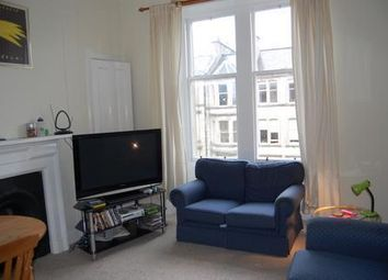 Thumbnail 4 bed flat to rent in Comely Bank Road, Edinburgh