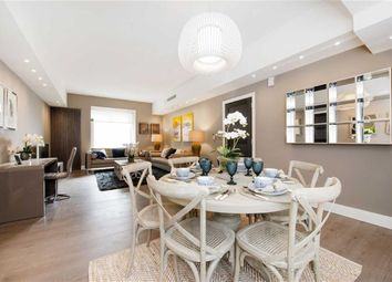 Thumbnail 2 bed flat to rent in Boydell Court, St Johns Wood, London