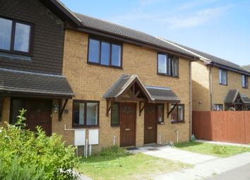 Thumbnail 2 bed terraced house to rent in Pavilion Close, Deal