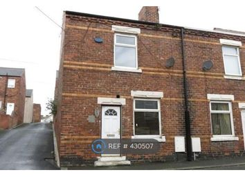 Thumbnail 2 bed end terrace house to rent in Sixth Street, Peterlee