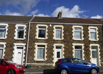 Thumbnail 3 bed terraced house to rent in 46 Danygraig Road, Neath, West Glamorgan.