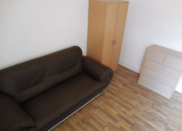 Thumbnail 1 bedroom flat to rent in Granville Street, Wolverhampton
