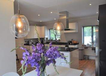 Thumbnail 4 bedroom end terrace house to rent in The Chase, Newhall, Harlow