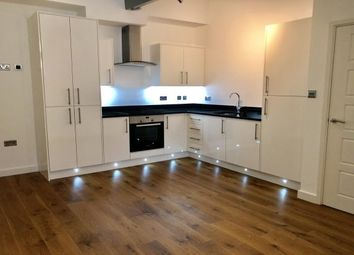 Thumbnail 2 bed flat to rent in Hounds Gate Court, Nottingham