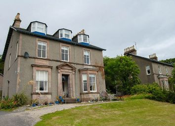Thumbnail 3 bed flat to rent in Shore Road, Kilcreggan, Helensburgh