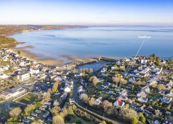 Thumbnail 3 bed detached house for sale in Paulfryn, St. Brides Lane, Saundersfoot