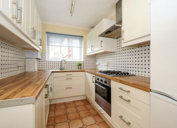 Thumbnail 3 bed flat for sale in Truro Road, London