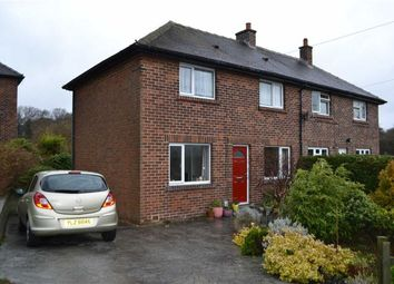 Thumbnail 3 bed semi-detached house for sale in 6, Highfield Crescent, Meltham