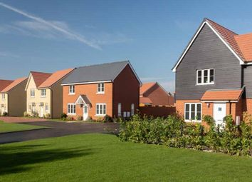 "Thumbnail 3 bed detached house for sale in ""Barwick"" at Marsh Lane, Harlow"