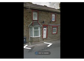 Thumbnail 1 bed maisonette to rent in High Street, Llanhilleth