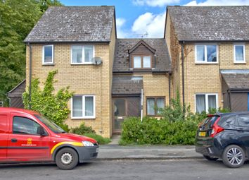 Thumbnail 1 bedroom terraced house for sale in Peterhouse Mews, High Street, Chesterton, Cambridge