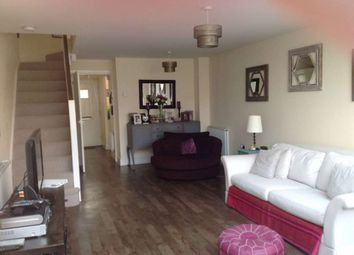 Thumbnail 2 bed terraced house to rent in Damson Drive, Hartley Wintney, Hook