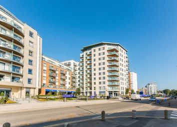 Thumbnail Studio for sale in Beaufort Park, Sterling Apartments, Colindale
