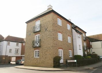Thumbnail 1 bed flat to rent in Stour Court, Sandwich