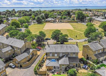 4 bed detached house for sale in Horseshoe Crescent, Shoeburyness, Southend-On-Sea SS3