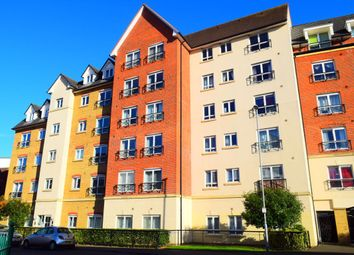 1 bed flat to rent in St. Andrews Street, Northampton NN1