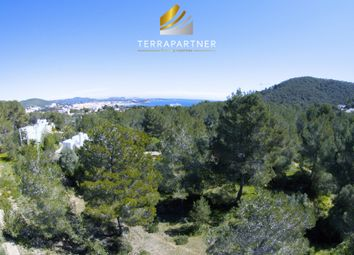 Thumbnail Land for sale in Montanas Verdes, Santa Eulalia Del Río, Ibiza, Balearic Islands, Spain